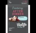 Cranberry after dinner