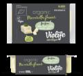 Organic Mozzarella Block
