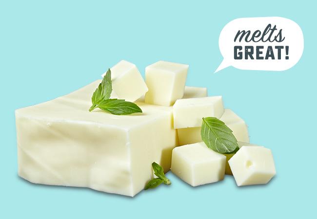 mozzarella-block