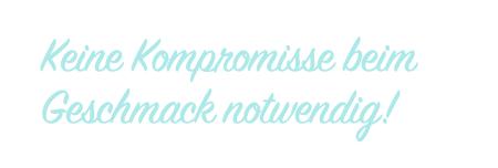 Keine Kompromisse Violife