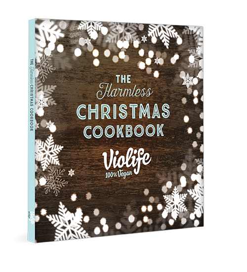 xmas cookbook
