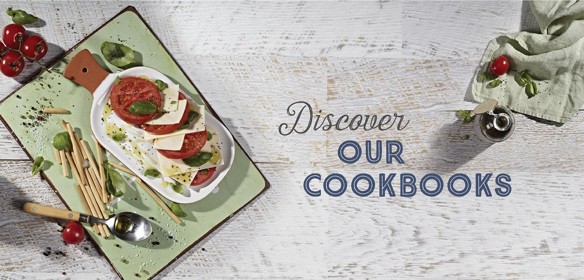 Violife Cookbooks