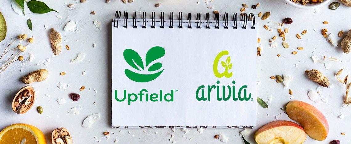 upfield arivia